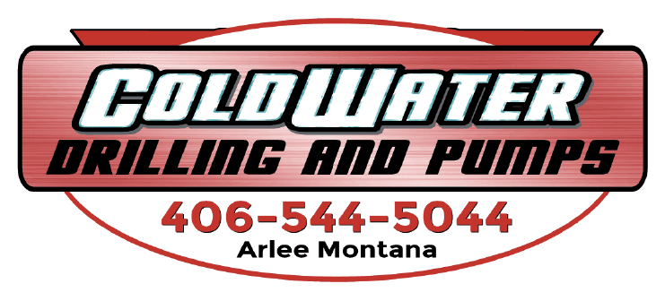 Coldwater Drilling and Pumps Logo